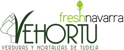 Vehortu Verduras y hortalizas de Tudela